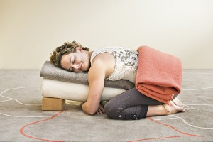 Deep Release: Restorative Yoga For Body, Heart and Mind @ Yoga Tree Valencia | San Francisco | California | United States